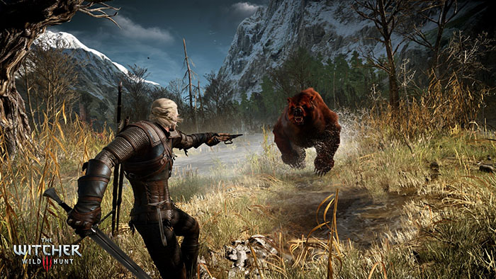 Где находятся сохранения The Witcher 3 Wild Hunt