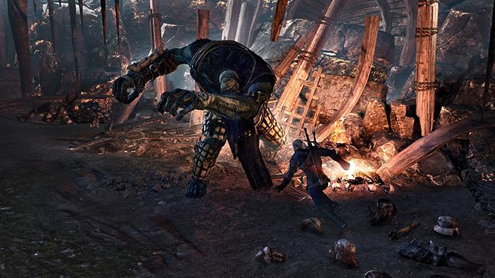 Объявлены системные требования The Witcher 3: Wild Hunt