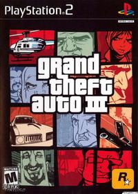 Игра GTA 3