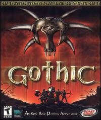 gothic pc