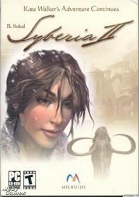 Игра Сибирь 2