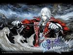 Игра Castlevania