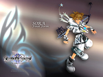 Игра Kingdom Hearts