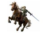 Игра Zelda