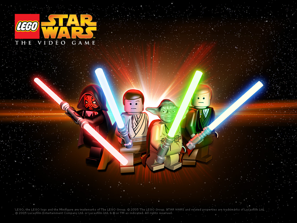Теги lego lightsaber star wars video game