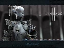 Online игра Lineage 2