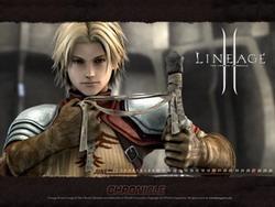 Онлайн игра Lineage 2